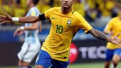 Lịch thi đấu vòng loại World Cup 2018 khu vực Nam Mỹ (ngày 1.9)