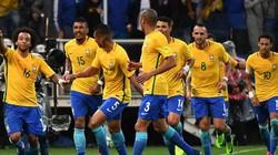 Link xem trực tiếp Brazil vs Ecuador