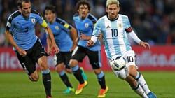 Link xem trực tiếp Uruguay vs Argentina