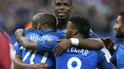 """Clip: Lemar lập cú đúp, Pháp đại thắng """"4 sao"""" trước Hà Lan"""