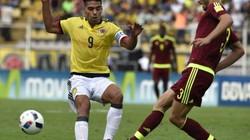 Kết quả vòng loại World Cup 2018 khu vực Nam Mỹ (ngày 1.9)
