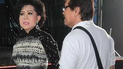 """""""Nữ hoàng sầu muộn"""" Giao Linh đi hát trở lại sau cơn đột quỵ"""