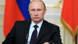 Tổng thống Nga Putin khuyên Mỹ cách xử với Triều Tiên