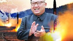 Pháp cảnh báo Kim Jong-unsẵn sàng tấn công hạt nhân châu Âu