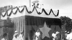 Bật mí những điều thú vị về ngày 2.9.1945