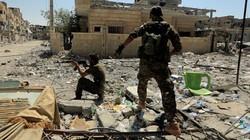 Khủng bố IS bị quét sạch khỏi sào huyệt ở Syria