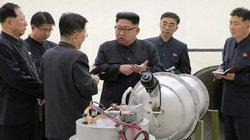 Triều Tiên vừa thử hạt nhân gây động đất 6,3 độ richter?