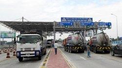 """3 trạm BOT """"vây"""" người dân, tỉnh Bình Định đề nghị giảm phí"""