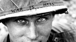 Bất ngờ cách lính Mỹ phản chiến ngay trên chiến trường Việt Nam