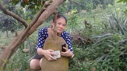 Làm giàu ở nông thôn: Đáng mặt nữ nhi khi trồng 20ha cây trái
