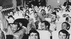 Khoảnh khắc hạnh phúc nhất của lính Mỹ trong Chiến Tranh Việt Nam