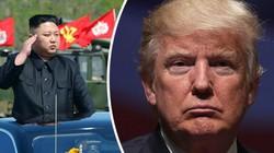 Kim Jong-un ấn nút hạt nhân, Trump chỉ có 4 phút để đáp trả