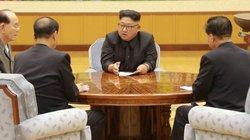 Kim Jong Un-Chiến lược gia mưu tính dẫn dắt cuộc chơi mới?