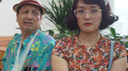 Vân Dung: Tôi tuổi gì mà dám không bằng lòng với anh Chí Trung