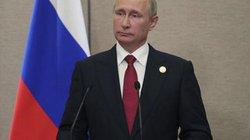 Putin: Cách Mỹ dọa Triều Tiên có thể gây thảm họa toàn cầu