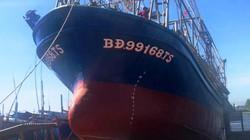 Tàu 67 hư hỏng đầu tiên được... hạ thủy, ngư dân vẫn chưa hết lo