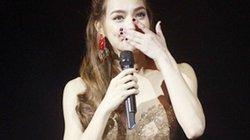 """Sao Việt 6/9: Đây mới là """"chàng trai"""" mà Hà Hồ yêu nhất"""
