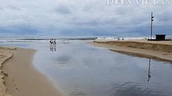 Du khách sẽ bị hạn chế tắm ở bãi biển đẹp nhất Đà Nẵng?