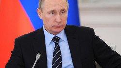 Putin nói về Triều Tiên sau khi gặp Tổng thống Hàn Quốc