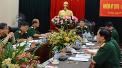 UBKT Quân ủy Trung ương đề nghị kỷ luật một số tổ chức, cá nhân