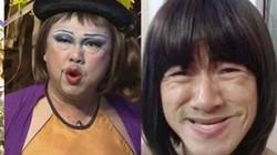 Phát hoảng với hình ảnh giả gái của các sao nam trong showbiz Việt