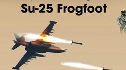 So găng với Su-25 Triều Tiên, cơ hội nào cho xe tăng Hàn Quốc?