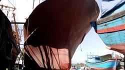Tuổi thọ của tàu 67 ra sao khi giữ lại thép Trung Quốc?: Phải chờ
