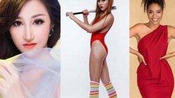 3 bông hồng lai xinh đẹp bí ẩn có làm nên chuyện ở Hoa hậu Hoàn vũ?