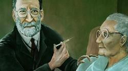 Harold Shipman - Bác sĩ giết người tàn bạo nhất nước Anh
