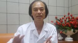 Chuyên gia hàng đầu VN: Dùng TP chức năng bù dịch thay oserol có thể tử vong