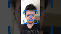 NÓNG: Rò rỉ cách hoạt động của Face ID trên iPhone 8 trước giờ G
