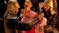 """Hé lộ sự thật cực hình """"hoạn"""" phụ nữ thời Trung Quốc cổ đại"""