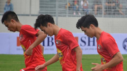 HLV Nguyễn Quốc Tuấn tiết lộ nỗi lo lớn nhất của HAGL