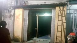 Dây điện chập cháy truyền vào cửa nhà dân, một phụ nữ tử vong