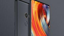 Xiaomi Mi Mix 2 chính thức lên kệ, giá từ 11,5 triệu đồng