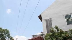 Lâm Đồng: Sửa điện bất cẩn, người đàn ông bị điện giật tử vong