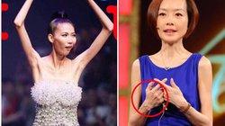 Hoảng hốt vì Cao Ngân quá gầy: Mỹ nhân Hoa còn khiến fan choáng hơn