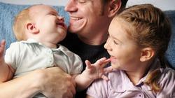 5 cách để trở thành một người cha hoàn hảo