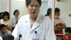 """Bệnh nhân tố BV Việt Đức trì hoãn lịch mổ vì """"không có tiền lót tay"""""""