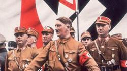 Soi tài liệu gây sốc của CIA về tung tích của Hitler