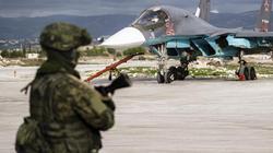 Có Nga tiếp sức, Assad sắp quét sạch khủng bố khỏi toàn bộ Syria