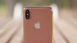 Top 10 tính năng tốt nhất trên iPhone X của Apple