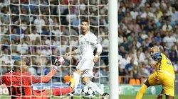 Clip: Ronaldo lập cú đúp, Real đại thắng ngày ra quân Champions League