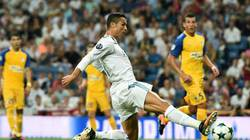 Kết quả Champions League sáng 14.9: Dortmund thua thảm, Real đại thắng