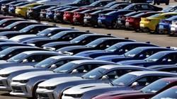 Ô tô đại hạ giá:  Làm thế nào để nhận biết xe tồn kho?