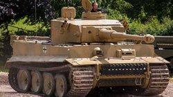 5 vũ khí đáng sợ nhất của Hitler khiến quân đồng minh liểng xiểng