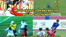 """HẬU TRƯỜNG (14.9): Thủ môn Việt Nam """"vô đối"""", Liverpool """"hụt hơi"""""""