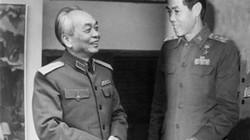 """Bốn nhà tình báo có """"1-0-2"""" trong lịch sử quân sự Việt Nam"""