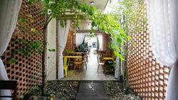 Xây trên nền đất xấu mà căn nhà ở Đà Nẵng vẫn đẹp xuất sắc