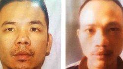 Phát hiện 2 tử tù vượt ngục có mặt tại Quảng Ninh